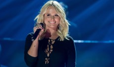 Surprise! Miranda Lambert Secretly Got Married, & She Has the Dreamy Pics to Prove It