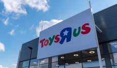 "Toys ""R"" Us Set to Relaunch Under a New Name"