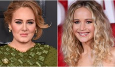 Adele & Jennifer Lawrence Had the Best Girls' Night Ever Crashing a NYC Gay Bar