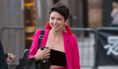 'The Bachelor''s Bekah Martinez is Proud of Her 'Mom Body,' Hairy Armpits & All