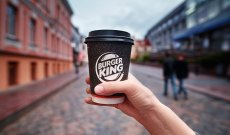 Burger King's New $5 Coffee Subscription Is a Serious Steal