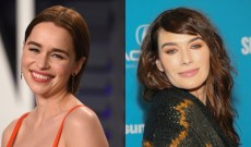 'Game of Thrones' Costars Lena Headey & Emilia Clarke Gush About Each Other In a Sweet Post