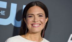 Mandy Moore Is Finally Being Honored in This Major Hollywood Way