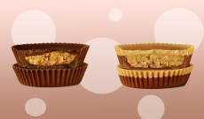 Reese's Peanut Butter Cups Now Come in Two New Flavors
