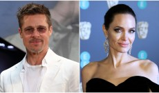 Brad Pitt & Angelina Jolie Are Trying a New Approach to Co-Parenting After Divorce