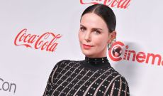 Charlize Theron Confirms Daughter Jackson is Trans