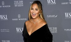 Step Aside, Judge Judy: Chrissy Teigen's Short-Form 'Chrissy's Court' Will Rule Over Real Cases