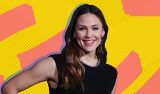 Jennifer Garner is Out Here Giving the Funniest Advice to Graduates
