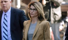Lori Loughlin May Use 'Parenting on Steroids' as Defense in Bribery Scandal & We're Confused