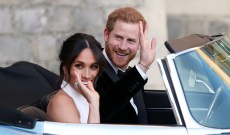 Are Prince Harry & Meghan Markle Moving to Africa? The Palace Responds to Rumors