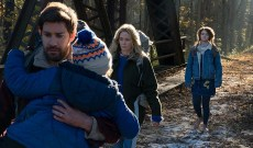 The Sequel to 'A Quiet Place' Just Got an Even Closer Release Date