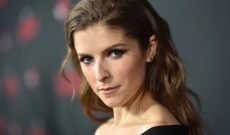 Anna Kendrick Is Taking a Break from Movies to Star in Her First TV Series
