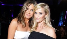 Who Is Jennifer Aniston's BFF? Reese Witherspoon & Ellen DeGeneres Duke It Out