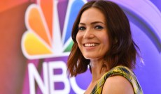 Mandy Moore Shares Inspiring Photos From Her 'Bucket List' Mt. Everest Hike