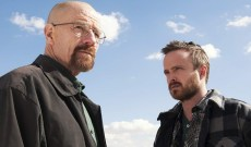A 'Breaking Bad' Reunion Could Happen Soon, According to 2 of Its Stars