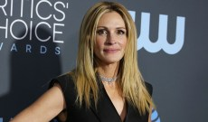 Julia Roberts Just Dropped a Bomb About the Original Ending of 'Pretty Woman'