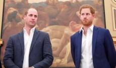 Prince William & Prince Harry's Relationship Is Hindered By 'a Lot of Hurt and Unresolved Issues'