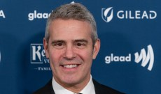 Andy Cohen Shares His List of New-Dad Essentials & Espresso Is Included