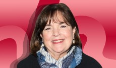 Here's What's On Ina Garten's Fourth of July Menu