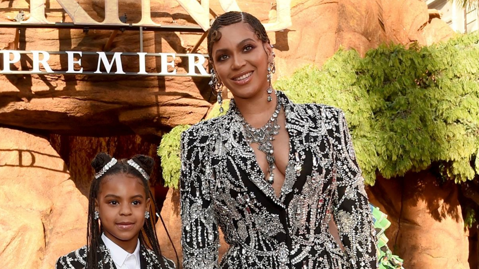 beyonce jay z s daughter blue ivy 7