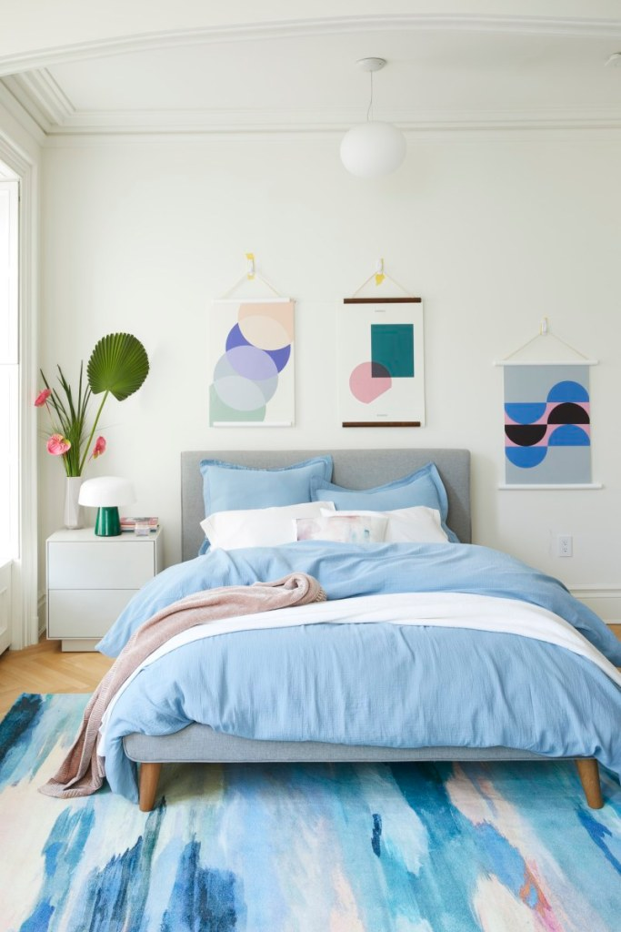 West Elm And Rent The Runway Are Teaming Up For Home Decor