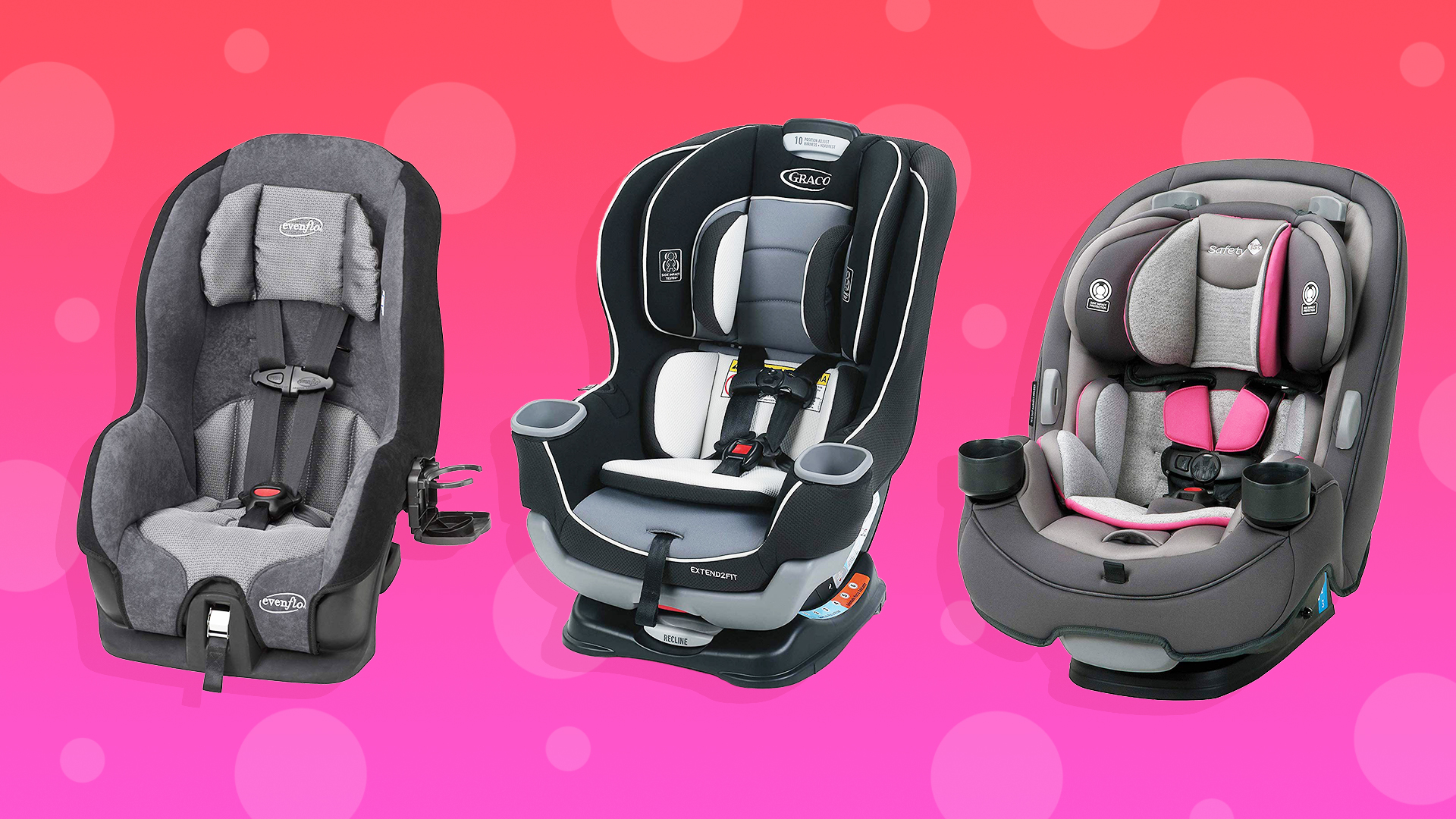 Britax Grow with You Review – Last Car Seat You Will ...