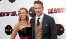 Ryan Reynolds Trolling Blake Lively With Bad Photos on Her Birthday Is the Gift We All Need