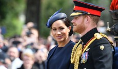 Meghan Markle & Prince Harry Hire 'Supermum' Chief of Staff