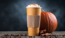The Starbucks Pumpkin Spice Latte is Returning Earlier Than Ever This Year