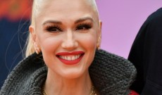 "Gwen Stefani Says It's ""Devastating"" That Her Baby is in Kindergarten & We Can Relate"