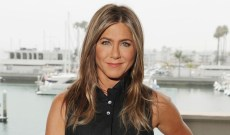 Jennifer Aniston Invites Fans Into Her Gorgeous Bel-Air Home