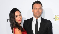 Megan Fox & Brian Austin Green's Son Noah Has the Perfect Reaction to Being Bullied for Wearing Dresses