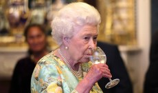 Buckingham Palace Once Had a Staff Bar, But the Queen Shut It Down