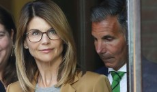 Will Lori Loughlin Change Her 'Not Guilty' Plea? Felicity Huffman's Sentence Scares Four More Parents into Pleading Guilty