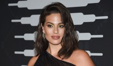 Ashley Graham Just Proved That Baby Showers Can Be Badass
