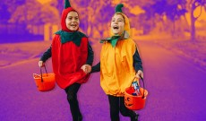 I Believe in Letting Kids Roam Free on Halloween — Why Don't You?