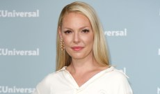 Katherine Heigl Latest Instagram Post Captures the Highs & Lows of Being a Working Mom
