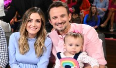 Carly Waddell and Evan Bass & All the Celebrities Who Had Babies in 2019