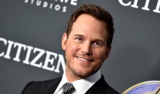 Chris Pratt Gushes About Ex-Army Brother Cully on Instagram: 'I Always Wanted to Be Exactly Like Him'