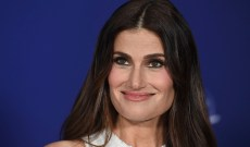 Idina Menzel's Son Loves His Mom's Voice — But Won't Say It to Her Face