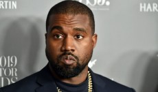 Kanye West Announces 2020 Presidential Run & Is The One Person Making 2020 His Year