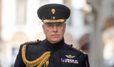 Prince Andrew Called Out For Using a Racist Slur — Days After 'Car Crash' BBC Interview on Friendship with Jeffrey Epstein