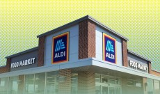 Aldi Is Starting Beer & Wine Delivery Just in Time for the Holidays