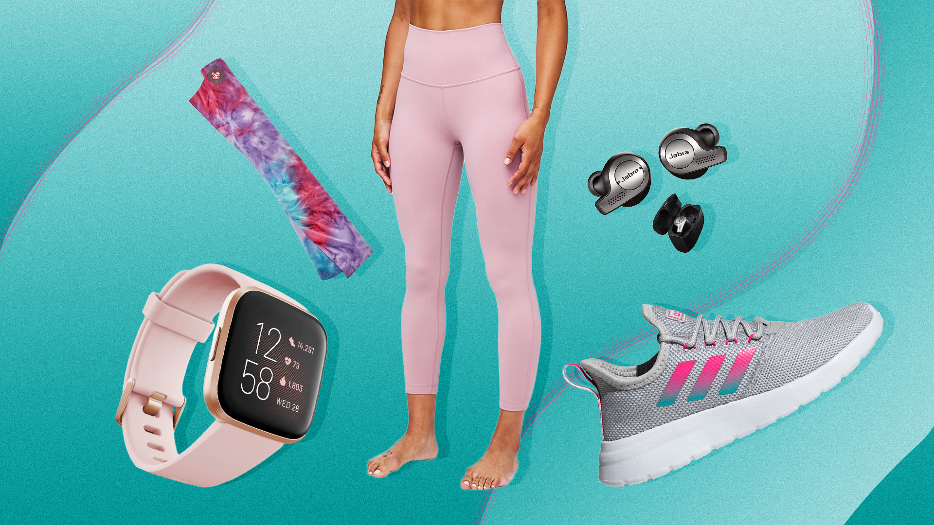 2019 Black Friday Cyber Monday Deals For Fitness Gear Sheknows