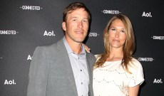 Bode Miller & Wife Morgan Admit They Haven't Yet Named Their Weeks-Old Twin Sons