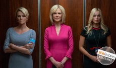 Bree Condon Says Charlize Theron's Fox News Drama 'Bombshell' Is About 'Girl Power' — Not Politics