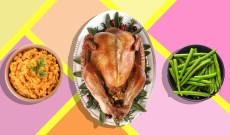 Where to Order Your Thanksgiving Dinner for a Stress-Free Holiday