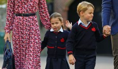 Prince George & Princess Charlotte 'Love Performing at Home,' Says Mom Kate Middleton