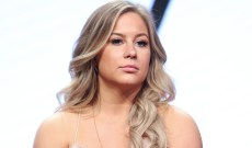 "Shawn Johnson's Lactation Consultant ""Basically Said I Had Ruined My Child's Life"""