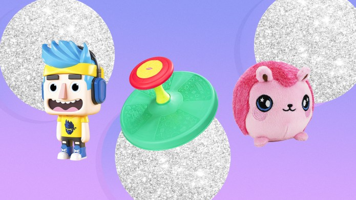Christmas Toy Trends 2019 Most Popular Holiday Kid Gifts